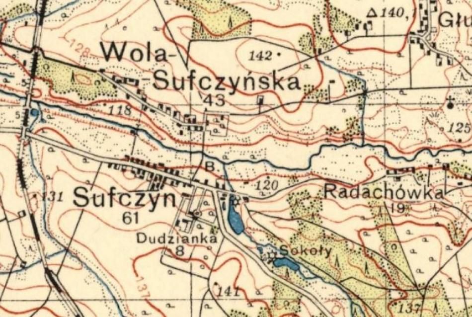 sufczyn 1937