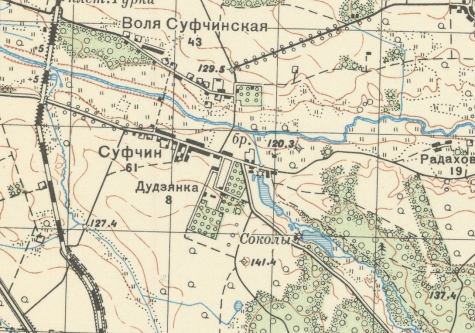 Sufczyn 1941 CCCP