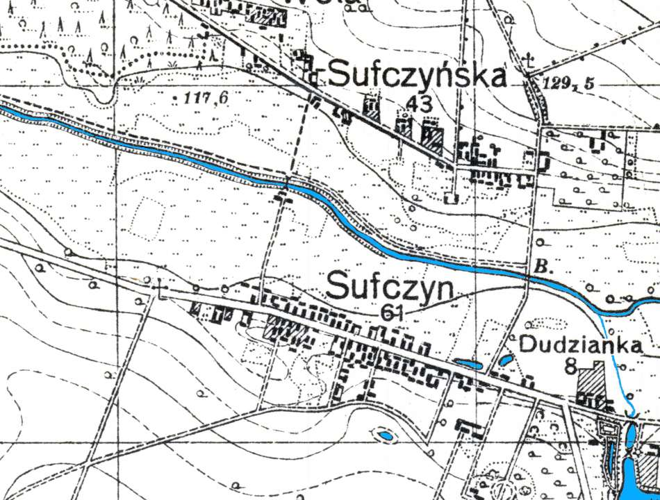 Sufczyn 1939 12500